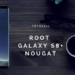 Galaxy S8 Plus root
