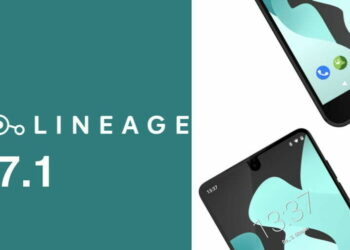 LineageOS 17.1